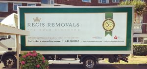Regis Removals