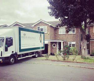 Regis Removals
